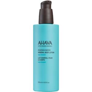 Bilde av AHAVA BODY LOTION SEA-KISSED 250 ML