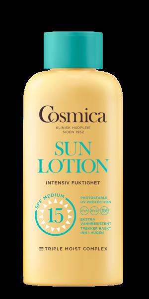 Bilde av Cosmica sun lotion f15 u/p 200 ml