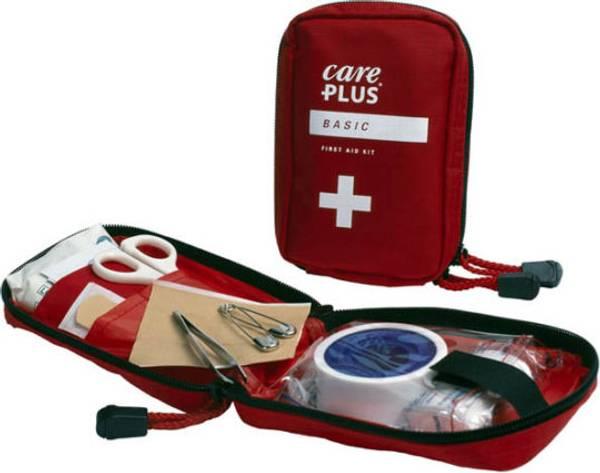 Bilde av Care plus first aid kit basic