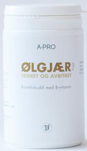 Bilde av ØLGJÆR 200G
