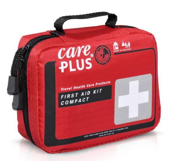 Bilde av Care plus first aid kit compact
