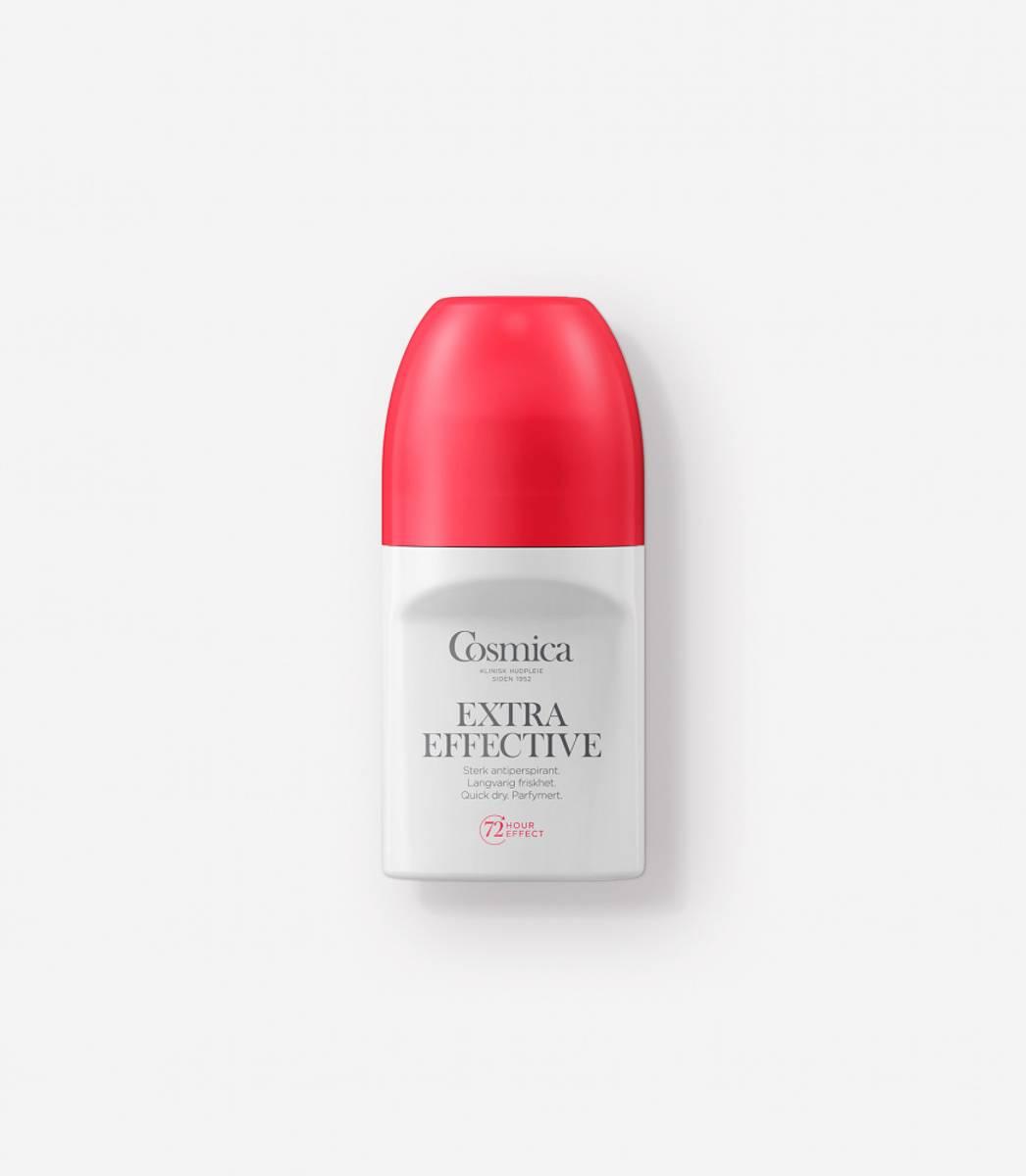 Cosmica deo extra effectiv m/p 50 ml