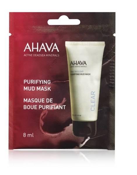 Bilde av Ahava mask purifying mud 8 ml