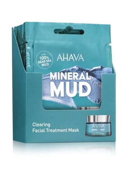 Bilde av Ahava mask clearing facial treatment 6 ml
