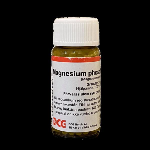 Bilde av Magnesium phosphoricum D12 20 gram piller