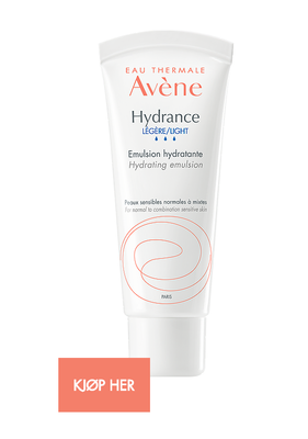 AVENE HYDRANCE LIGHT CREAM 40 ML