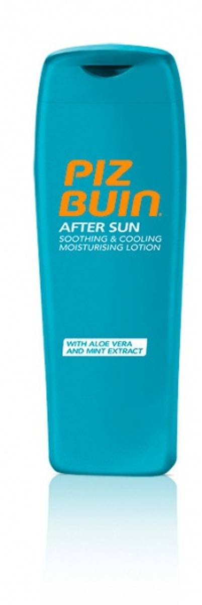 Piz buin after sun soothing & coolin lotion 200 ml