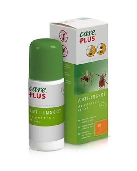 Bilde av Care plus anti-insect sensitive roll-on 50 ml