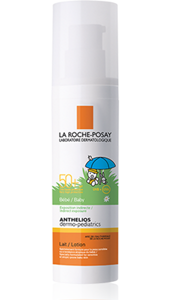 Bilde av Lrp anthelios xl baby lotion f50+ 50 ml