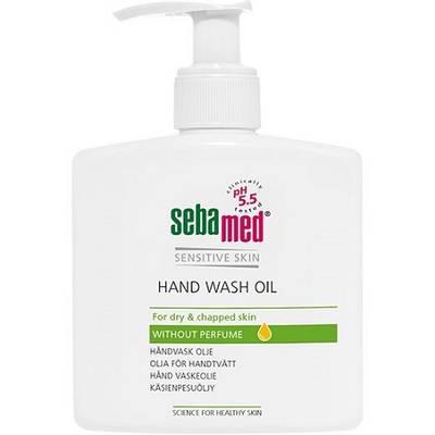 SEBAMED HAND WASH OIL U/P 250 ML