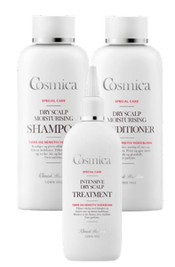 Bilde av COSMICA SPC DRYSCALP TREAT U/P 150 ML