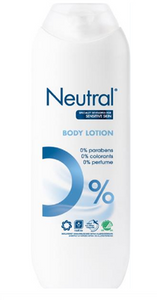 Bilde av NEUTRAL BODY LOTION 250 ML