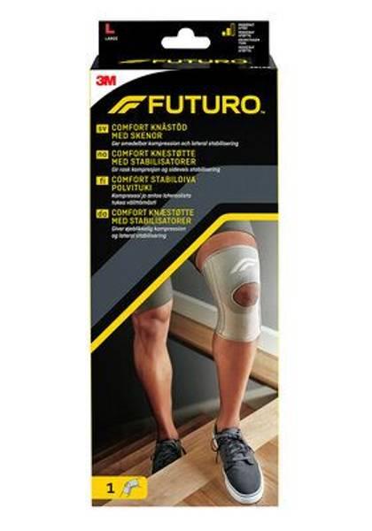 Bilde av Futuro comfort kne med skinne L