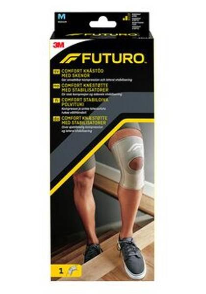 Bilde av Futuro comfort kne med skinne M