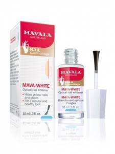 Bilde av MAVALA MAVA-WHITE 10 ML