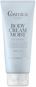 Bilde av COSMICA MOIST BODY CREAM M/P 200 ML