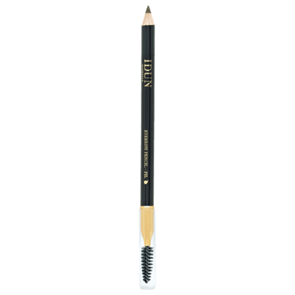 Bilde av Idun eye brow pen pil 1,2 gram