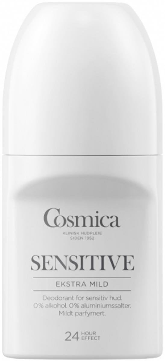 Cosmica deo sensitive m/p 50 ml