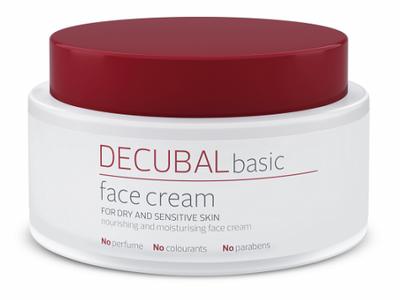DECUBAL FACE CREAM 75 ML