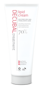 Bilde av DECUBAL LIPID CREAM 200 ML