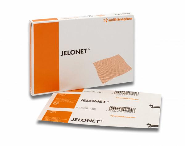Bilde av Jelonet 5x5 cm steril vaselinkompress 50 stk