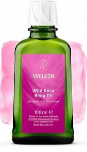 Bilde av WELEDA WILDROSE BODY OIL(HUDOLJE) 100 ML