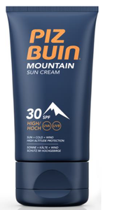 Bilde av PIZ BUIN MOUNTAIN FACE CR F30