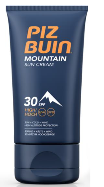 Bilde av Piz buin mountain face cr f30 50 ml