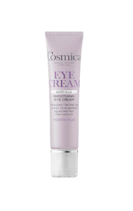 Bilde av COSMICA FACE ANTI AGE SMOOT EYECREAM U/P 15 ML