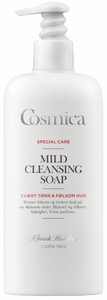 Bilde av COSMICA SPC MILD CLEANSING SOAP U/P 300 ML