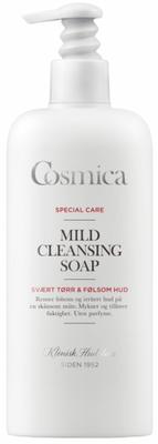 COSMICA SPC MILD CLEANSING SOAP U/P 300 ML
