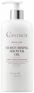 Bilde av COSMICA SPC MOISTURISING SHOWER OIL 300 ML