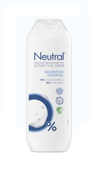 Bilde av Neutral shampo 250 ml