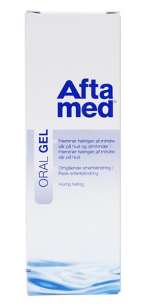 Bilde av Aftamed gel 15 ml