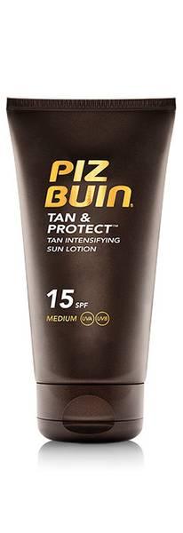 Bilde av Piz buin tan & protect lot f15 150ml