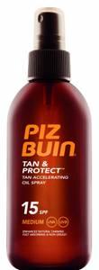 Bilde av PIZ BUIN TAN & PROTECT SPRAY F15 150 ML