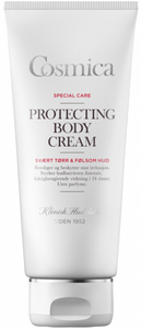 Bilde av COSMICA SPC PROTECTING BODY CREAM  200 ML