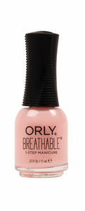 Bilde av ORLY BREATHABLE - KISS ME, I'M KIND 11 ML