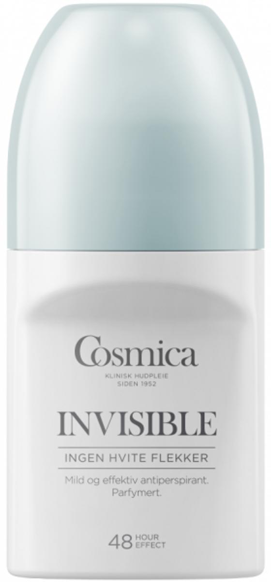 Cosmica deo invisible m/p 50 ml