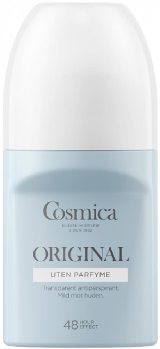 Cosmica deo original u/p 50 ml