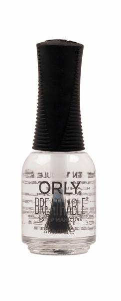 Bilde av Orly breathable - treatment shine 11 ml