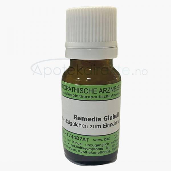 Bilde av Acidum nitricum D200 10 gram granuler
