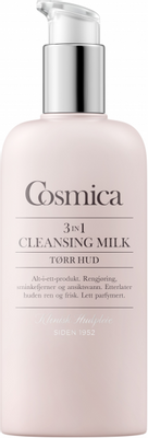 COSMICA FACE 3I1 CLEANSING MILK 200 ML