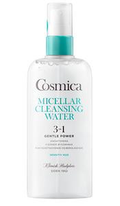 Bilde av COSMICA FACE MICELLAR CLEANSING WATER U/P 200 ML