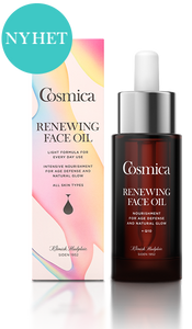 Bilde av COSMICA FACE RENEWING OIL M/P 30 ML