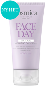 Bilde av COSMICA FACE ANTI AGE VITALISING DAY M/P 50 ML