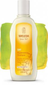 Bilde av WELEDA OAT REPLENISHING SHAMPOO 190 ML