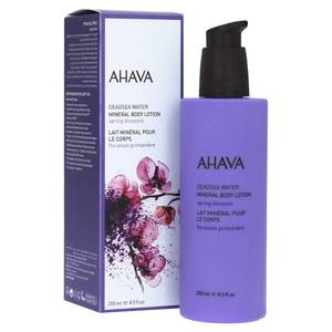 Bilde av AHAVA BODY LOTION SPRING BLOSSOM 250 ML