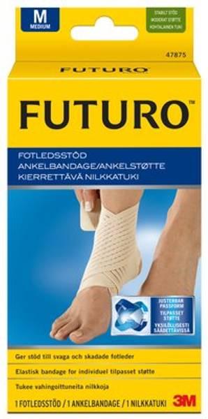 Bilde av Futuro ankelstøtte M