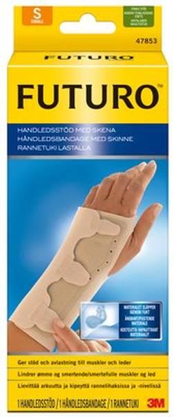 Bilde av Futuro håndleddstøtte S